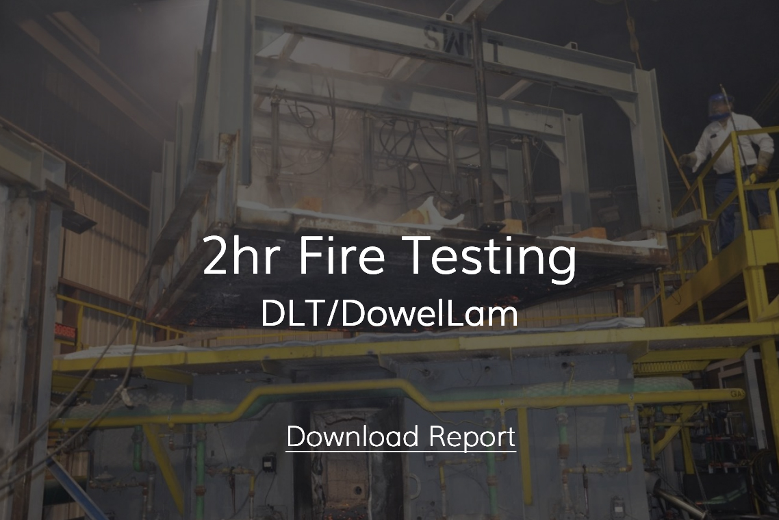 DLT Fire Rating