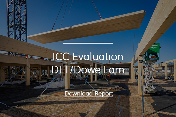 ICC-ES Evaluation Report DLT